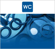 WASHERS & MAINTENANCE SPARES
